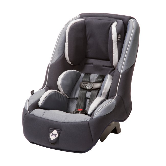 CC078BJB Safety 1st Guide 65 Convertible Car Seat - Seaport | CC078BJB (2 Pack) 1