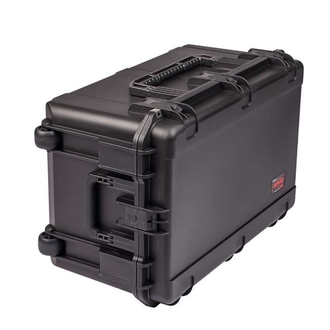 3i-2918-14BE SKB Cases iSeries 291814 Waterproof UV Resistant Utility Military Case, Black 4