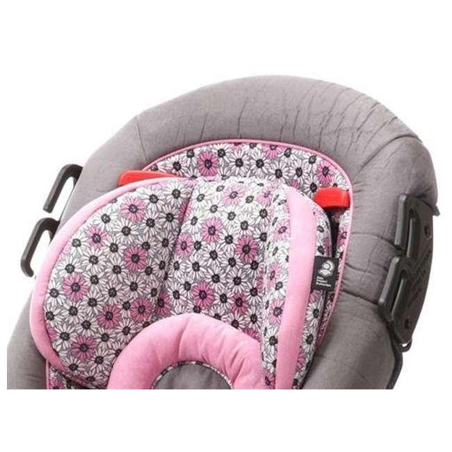 Safety 1st Alpha Elite 65 Convertible Baby Car Seat - Rachel | CC081BNC