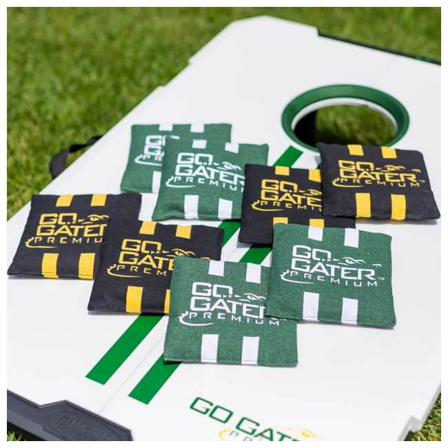 1-1-16920-DS EastPoint Sports Go Gater Premium Outdoor Family Portable Cornhole Game 1