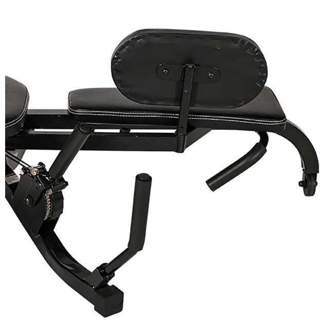 1558-VERSAFLEX-U-C Century Versaflex 2.0 Steel Frame Fitness MMA Leg Stretching Machine (For Parts) 4