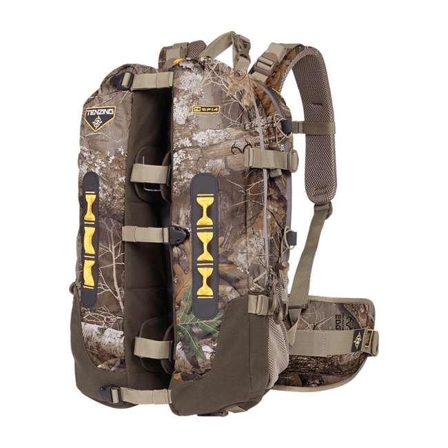 "TNZ-BP1002 TC SP14 ""The Choice"" Shooters Pack, Realtree Camo"