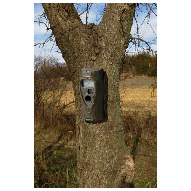 ATTACK-IR-1156 Cuddeback Attack IR 1156 5 MP Digital Infrared Hunting Trail Game Cameras (Pair) 9
