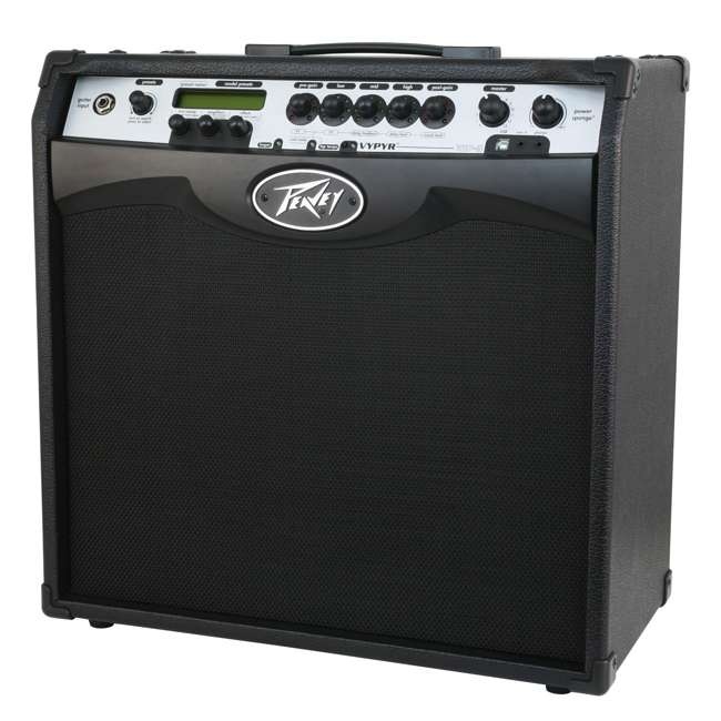 VYPYR-VIP-3-OB Peavey V.I.P. Variable Instrument Performance Amplifier 3 2