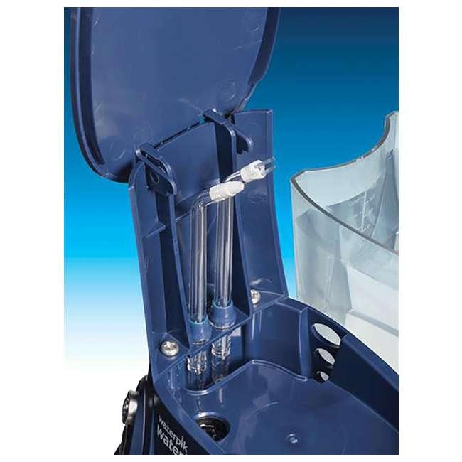 waterpik aquarius professional water flosser wp 672c. Black Bedroom Furniture Sets. Home Design Ideas