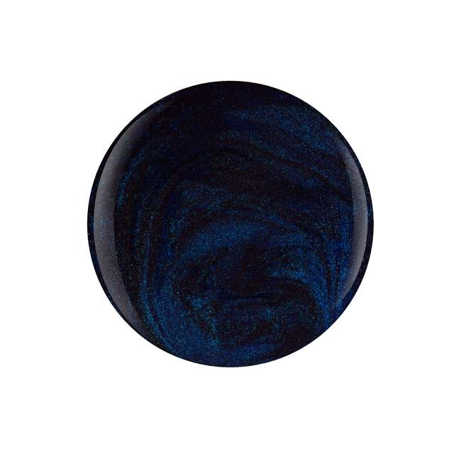 6 x 04304-Caution Gelish Mini Caution UV LED Gel Nail Polish Bottle, 0.3 oz (6 Pack) 3