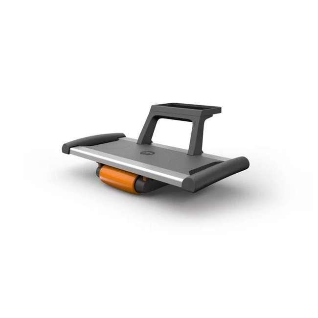 100578 Bowflex 100578 Modern Movement Abdominal Sliding Extension Trainer Edge-Board