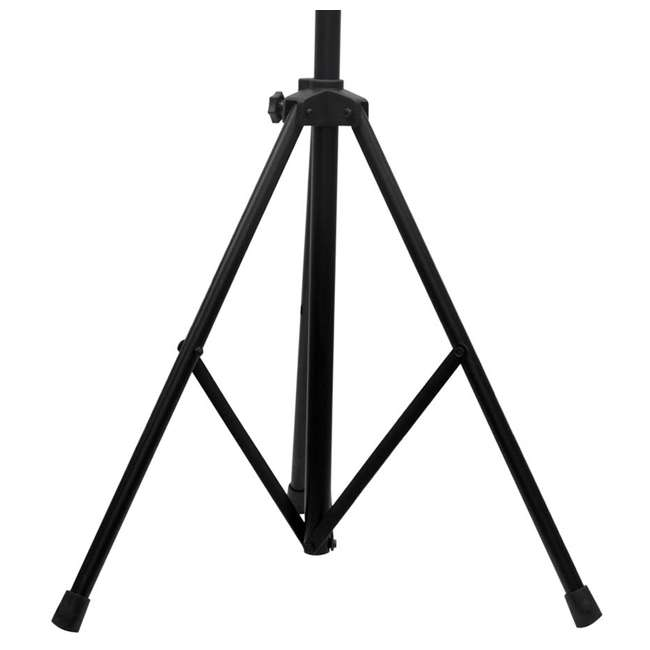 LTS-6 American DJ LTS-6 9 Ft Tripod Light Stand 1