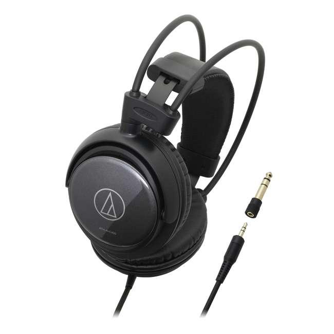 ATH-AVC400-OB Audio-Technica SonicPro ATH-AVC400 Over-Ear Headphones