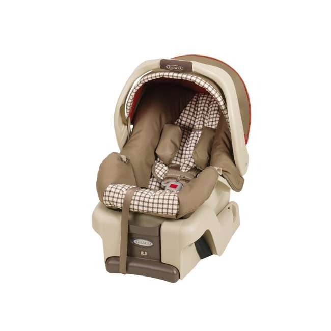 Graco Stylus Travel System with SnugRide 30 Car Seat - Quentin : 1759229