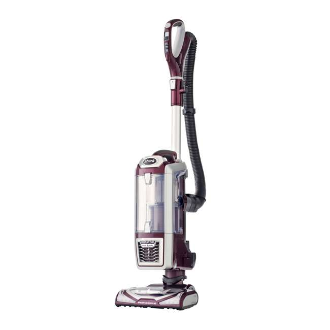 NV752_EGB-BG-RB-U-C Shark Rotator Powered Lift-Away Deluxe Vacuum (Certified Refurbished)(For Parts) 1