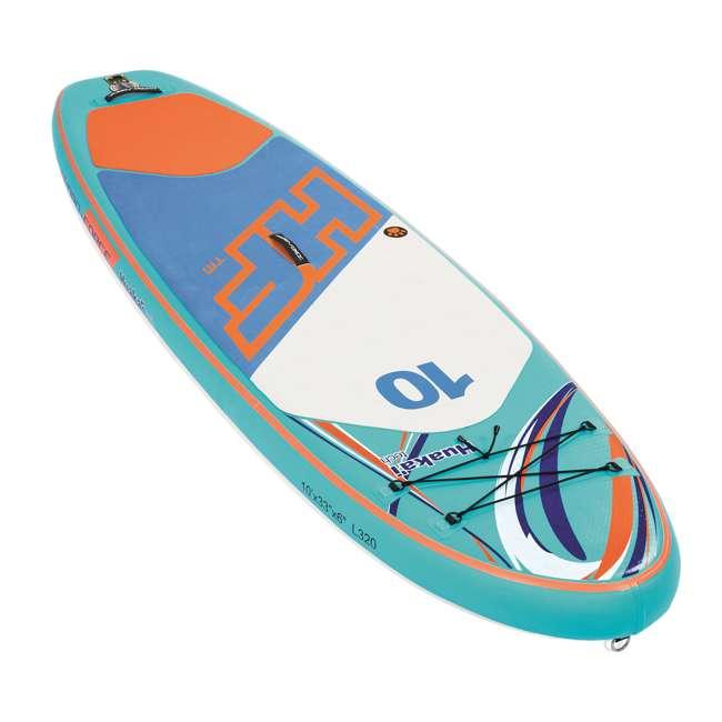 65312E-BW  Bestway Hydro-Force Huaka'i Tech 10 Foot Paddle Board 4