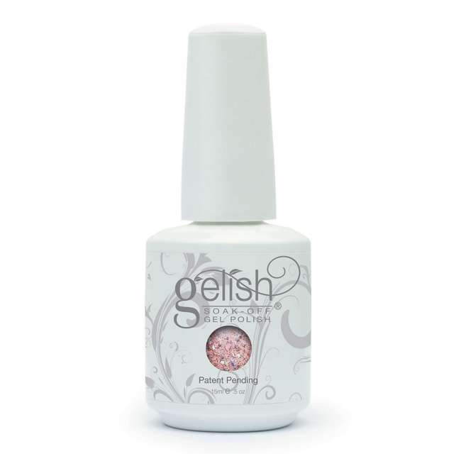1121764-US + 1900116-6PPACK2 Gelish Complete Gel Nail Polish Kit & Fearless and Fun Kung Fu Flair 4