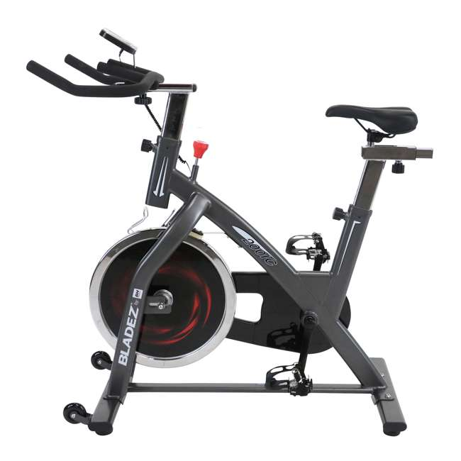 200IC Bladez by BH 200IC Indoor Cycle Stationary Exercise Bike 4