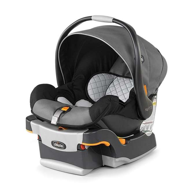 Chicco Bravo Trio Travel System Orion 04079761510070