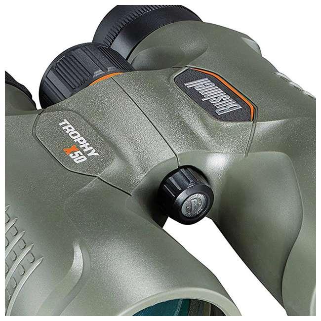 5 x BSHN-335856 Bushnell 8 x 56mm Trophy Xtreme Binoculars (5 Pack) 2