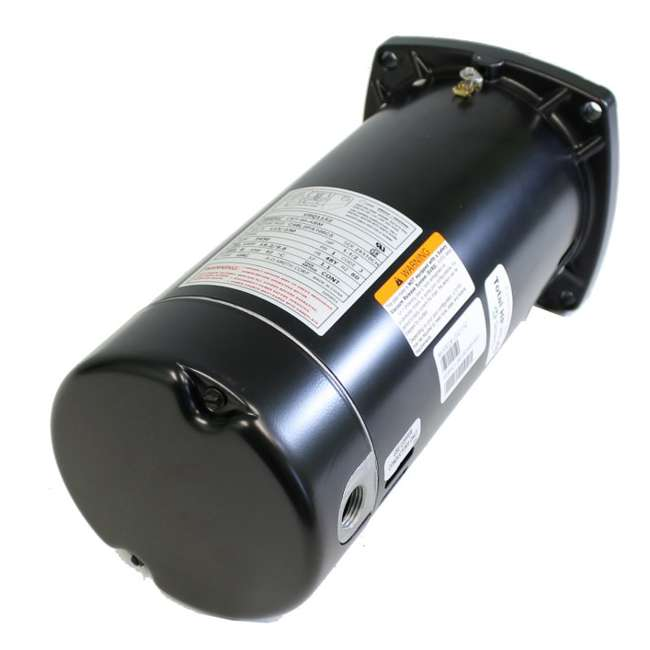 A O Smith Usq1102 1 Hp 48y Swimming Pool Spa Replacement Motor