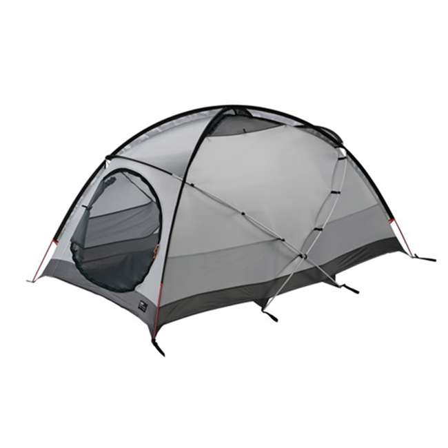 2000000435 Coleman Helios X2 Tent 2-Person 4-Season Dome Camping Tent 1