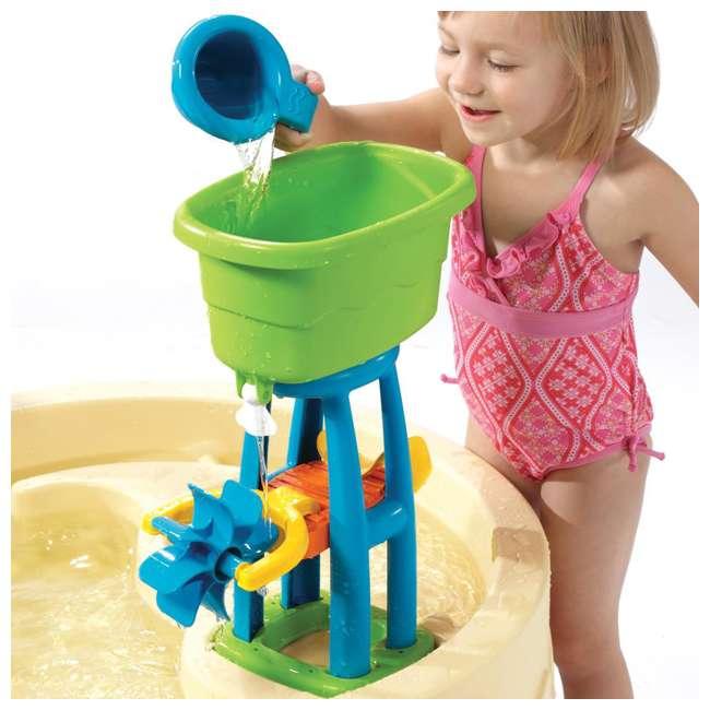 726800 Step2 Kids Big Splash Waterpark 4
