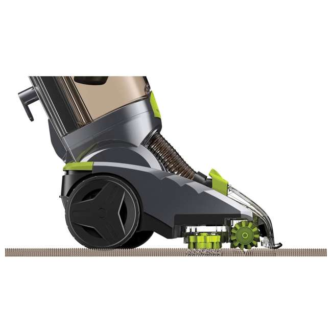 FH51200 Hoover Dual Power Pro Deep Carpet Cleaner with Accessory Pack 3