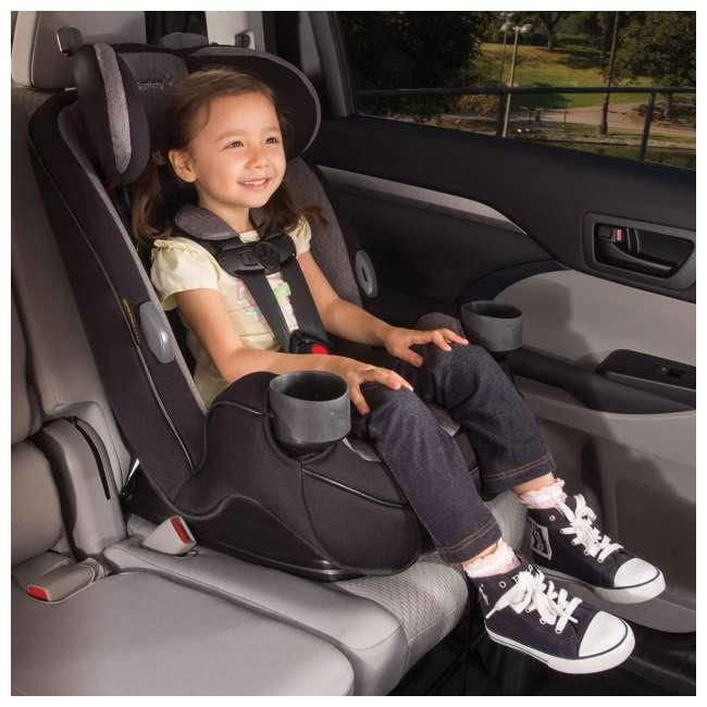 CC138EHW Safety 1st Grow & Go EX Air 3-in-1 Car Seat, Aqua Pop 1