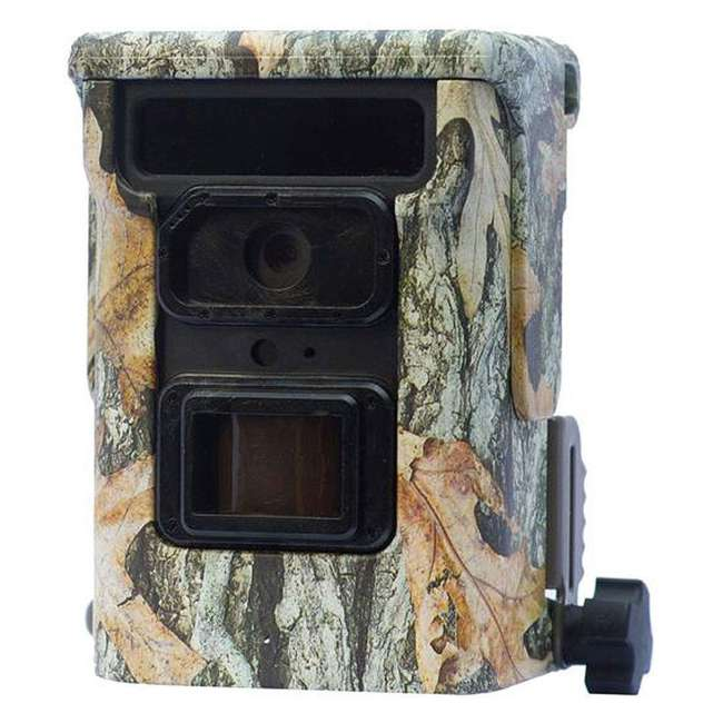 BTC 10D Browning Defender 940 Infrared 20 MP Wireless Hunting Game Trail Camera, Camo