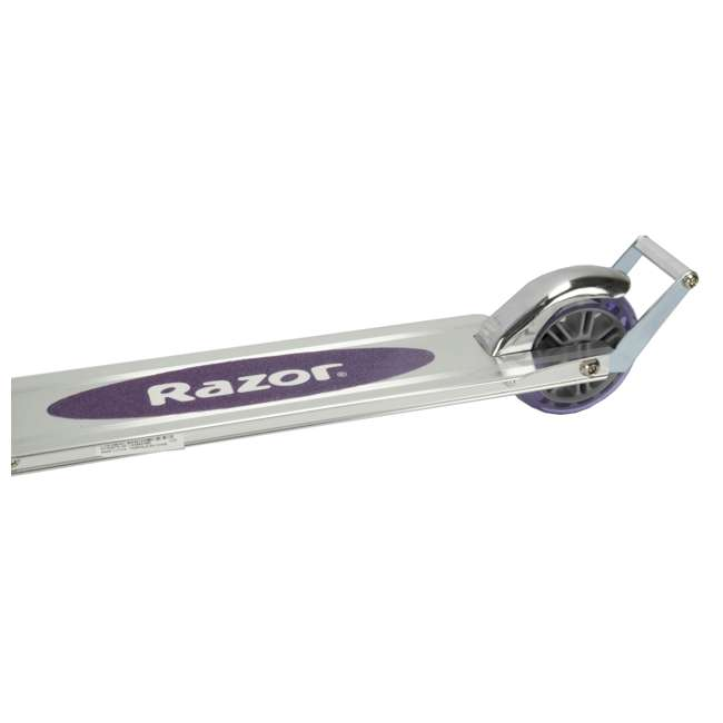 13003A2-PU Razor A2 Kick Scooter (Purple) 3