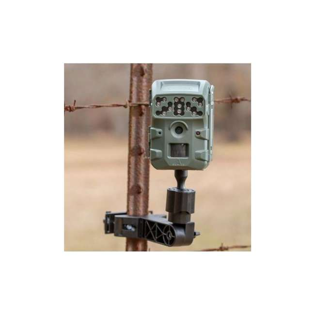 MCG-13334 Moultrie A700 Infrared Flash Mobile Phone Trail Game Hunting Camera, Green 3