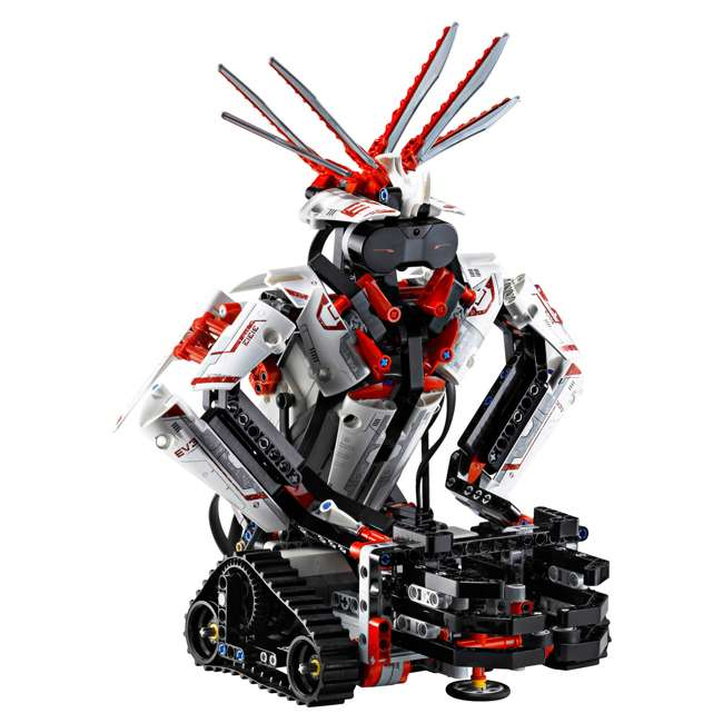 6029291 LEGO Mindstorms Programmable EV3 Customizable Robot 7
