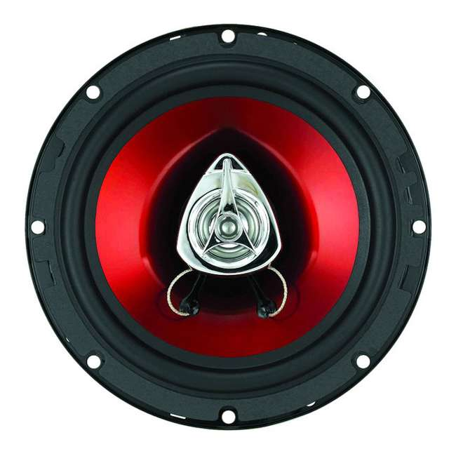 CH6520 Boss CH6520 6.5-Inch 2-Way 500W Aodio Speakers (2 Pairs) 3