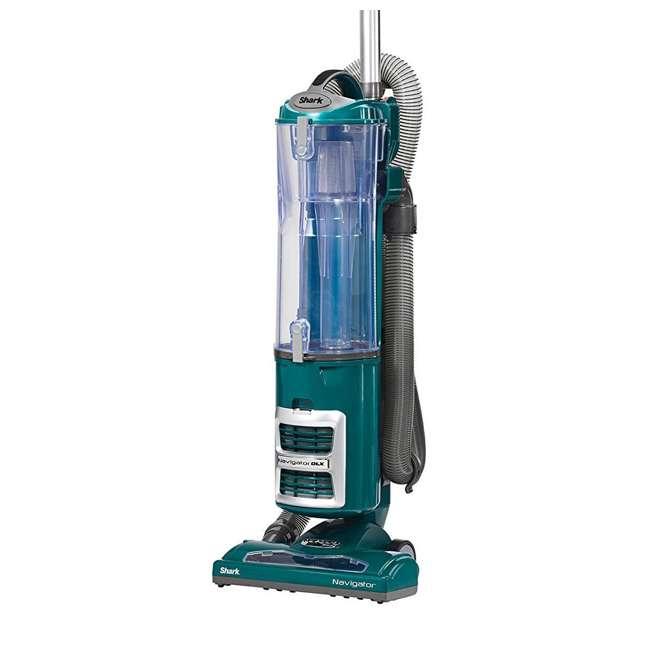 NV71GR + 69944A Shark Navigator DLX Upright Vacuum & OxiClean Carpet Washer 4