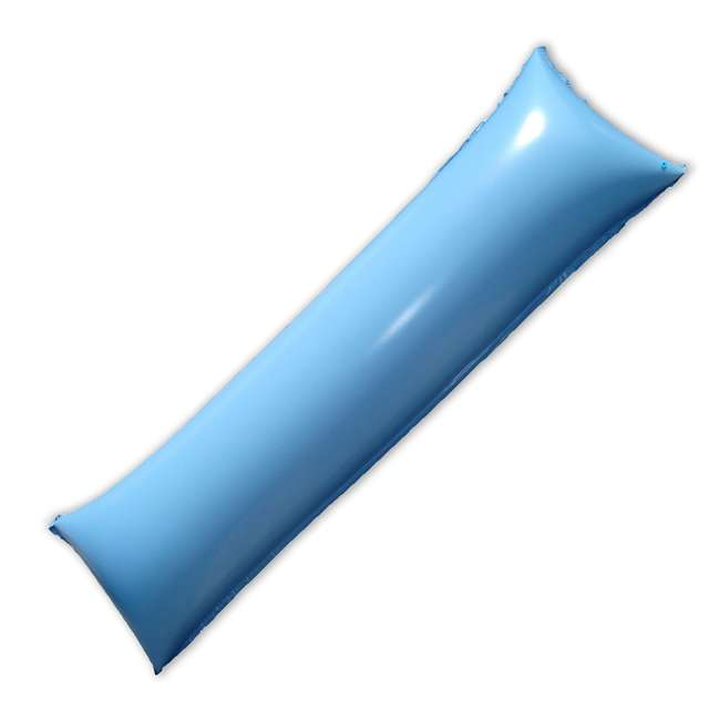 ACC515-U-B Swimline 4 x 15 Feet Winterizing Air Pillow for Above Ground Pool Cover (Used) 1