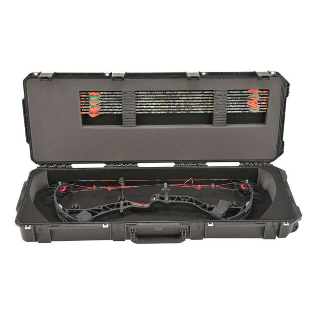 3i-4214-pl-OB SKB Cases iSeries 4214 Parallel Limb Bow Crossbow Case (Open Box)