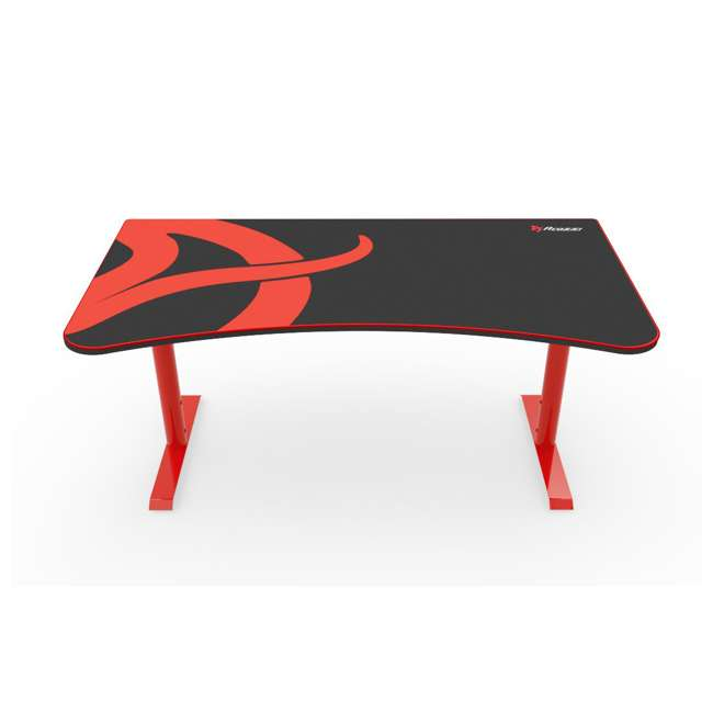 ARENA-NA-RED Arozzi ARENA-NA-RED Arena Full Surface Mouse Pad Gaming Computer Desk, Red 1