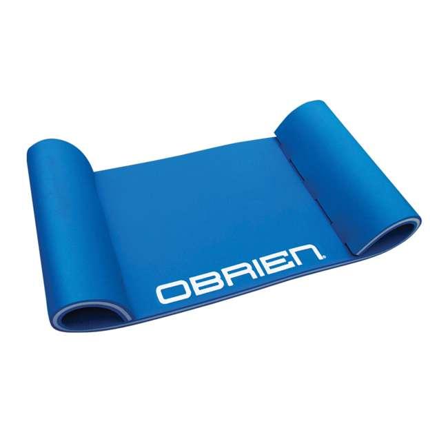 6 x 2151571-MW OBrien 78 x 24-Inch Foam Hammock Pool Float, Blue (6 Pack) 1