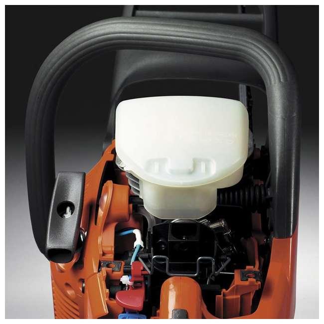 HV-CS-967651003 Husqvarna 445E E-Series 18-Inch 50.2cc Gas X-Torq Chainsaw (2 Pack) 2