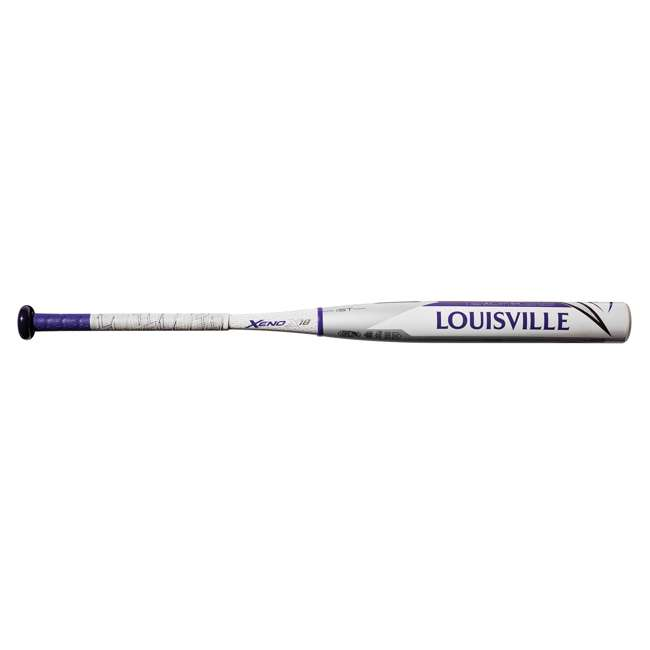 12 x WTLFPXN18A1132 Wilson Louisville Slugger Fastpitch Softball Bat (12 Pack) 3