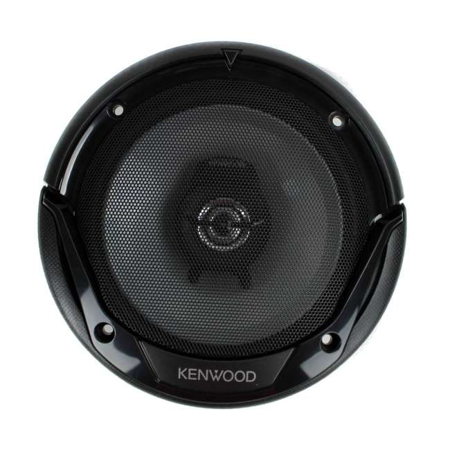 KFC-1666S Kenwood KFC-1665S 6.5-Inch 300W Speakers (4-pack) 4
