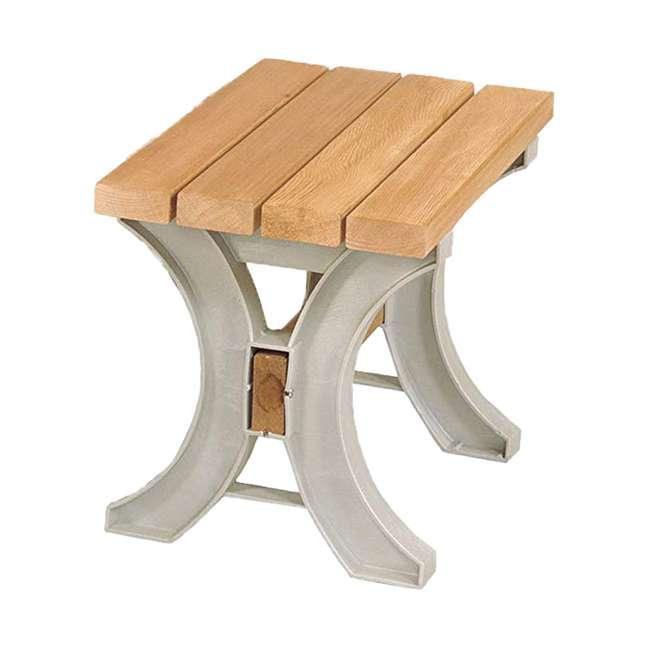 90140MI 2x4 Basics 90140MI Custom Build Adjust AnySize Table No Lumber Included, Sand 2