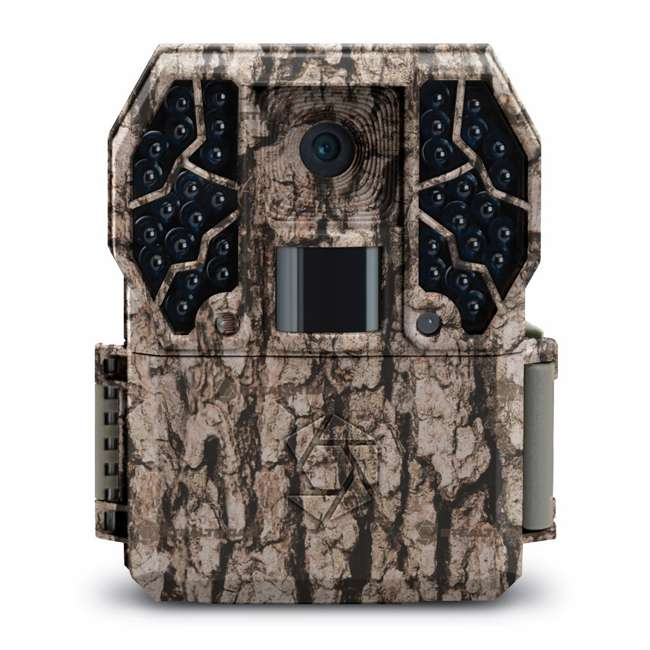 STC-Z36NGCMO + 2 x SD4-16GB-SAN Stealth Cam Z36 No Glo 10MP Trail Game Camera, 2 Pack with SD Cards 1