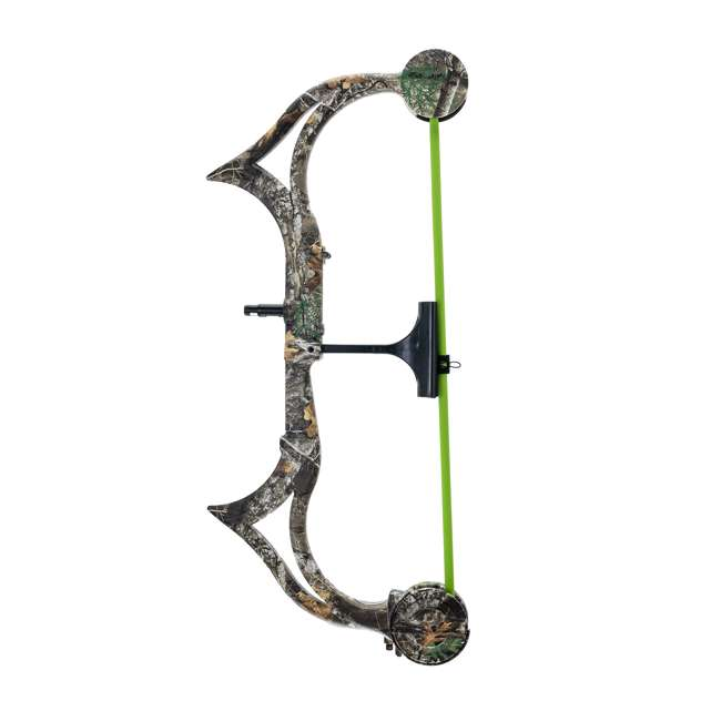 RE/ACCUBOW-4 AccuBow Archery Trainer - Realtree Edge 2