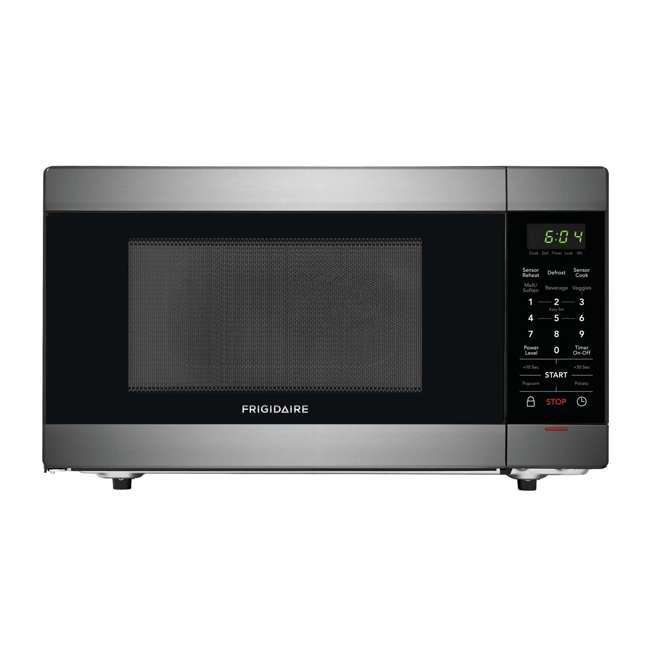 FFCE1455UD-RB Frigidaire FFCE1455UD 1.4 Cu. Ft. Countertop Microwave (Certified Refurbished)
