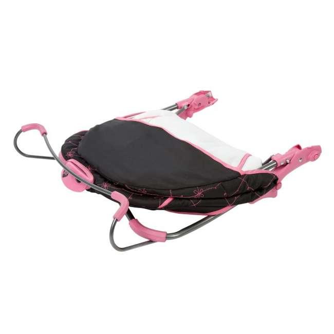 BN059BBI Safety 1st Snug Fit Folding Infant Seat - Alice in Wonderland 2