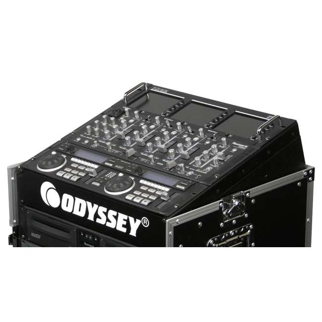 FR1006 Odyssey Flight Ready FR1006 Combo Rack (2 Pack) 2
