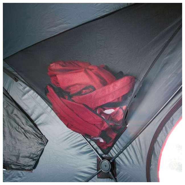ESK-FF9416-U-B Eskimo FatFish Portable 7-9 Person Pop Up Ice Fishing Shanty Shelter Hut (Used) 4