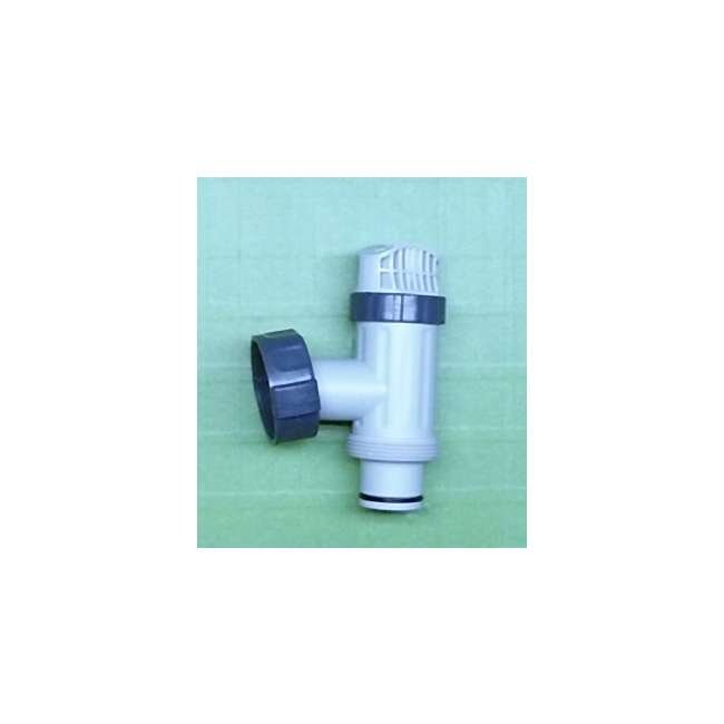 10747-Plunger-Valve Intex 10747, Plunger Valve (New Without Box) (2 Pack) 1