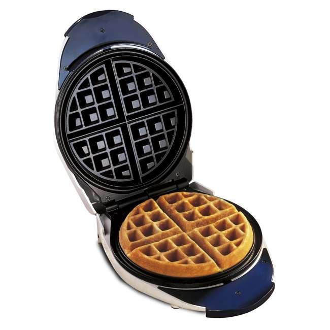 26500Y Proctor-Silex Belgian Style Waffle Maker | 26500Y