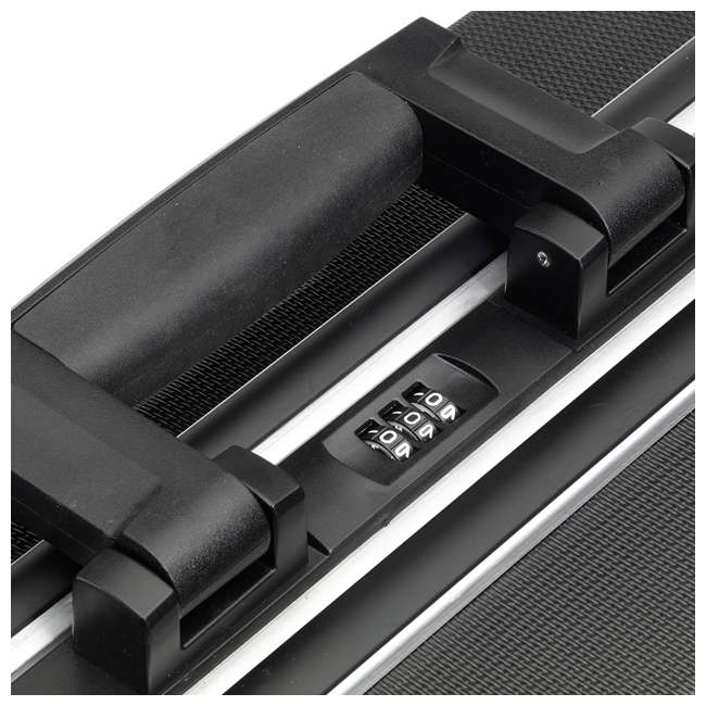 120.02/P B&W International 120.02/P Profi Base Plastic Portable Tool Box Organizer Case 4