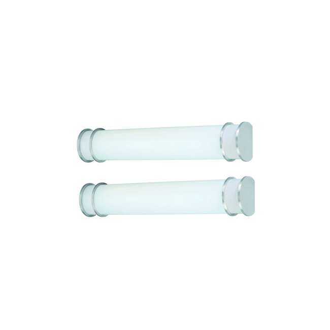 PLC-TT0006217 Thomas Lighting 33-Inch 34W Parallel LED Ceiling Fixture (2 Pack)