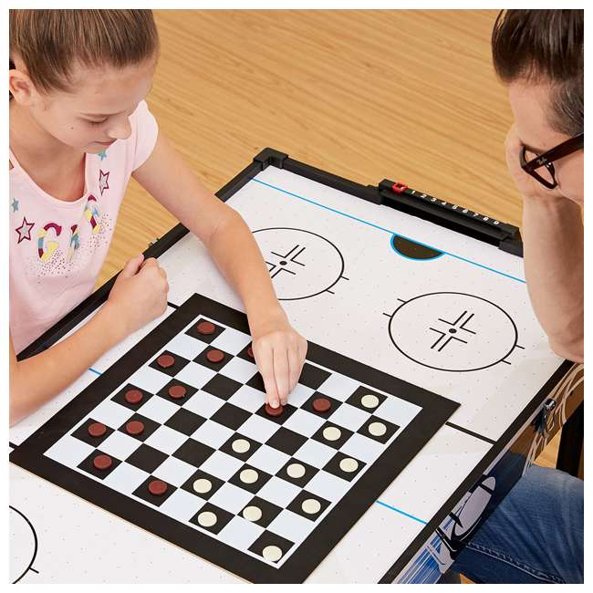 CBF048_048M MD Sports 48-Inch 12-in-1 Combo Game Table 7